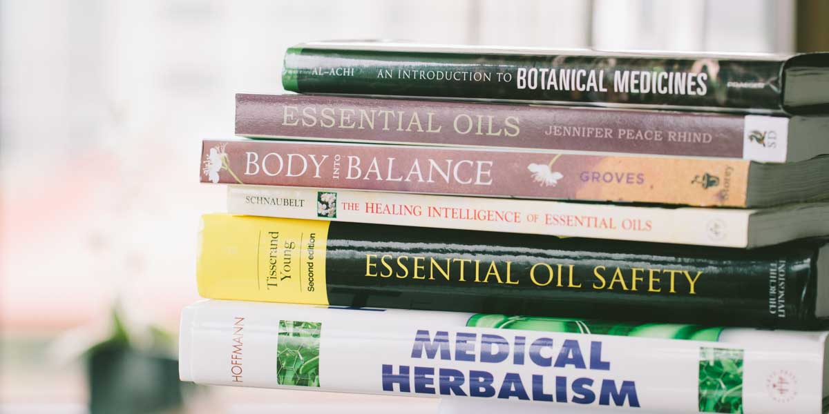 Top Books To Learn About Medicinal Plants