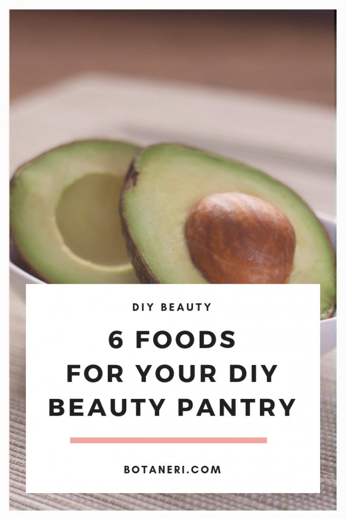 6 foods for your DIY Pantry